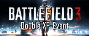 Battlefield 3: Double XP Week