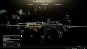 Bestes Setup für AK-74N Ergonimics & Accuracy