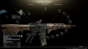 Bestes Setup für die M4A1 Nahkampf