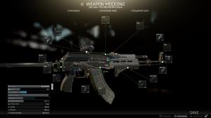 Bestes Modding Vepr AKM/VPO-209