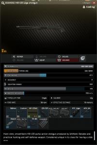 EFT Gunsmith Part 1 M-133