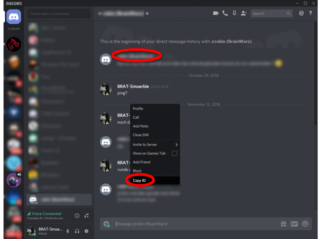 Discord Tutorial Ban Disconnected User 02